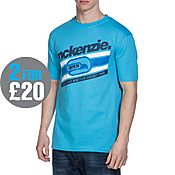 McKenzie Madison Dakota T-Shirt