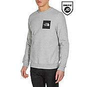 The North Face Finebox Sweatshirt