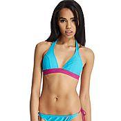 Sprinter Triangle Bikini Top