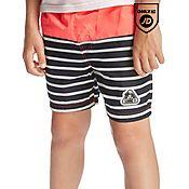 Sonneti Ship Swim Shorts Junior