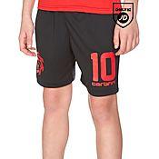 Carbrini Warrior Shorts Junior