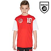 Carbrini Force T-Shirt Junior