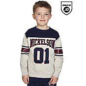 Nickelson Griffey Sweatshirt Children