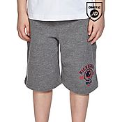 Nickelson Puckett Fleece Shorts Children