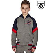 Nickelson Dizzy Fleece Hoody Junior