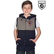 Nickelson Waddell Sleeveless Hoody Junior