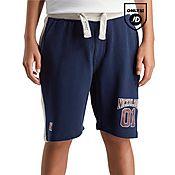 Nickelson Jetter Fleece Shorts Junior
