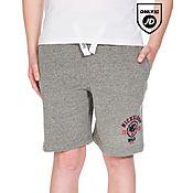 Nickelson Puckett Fleece Shorts Junior