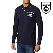 Duffer of St George Twin Flag Polo Shirt