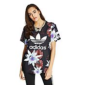 adidas Originals Lotus Oversized T-Shirt