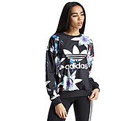 adidas Originals Lotus Sweatshirt