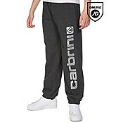 Carbrini Elite Fleece Pants Junior