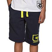 Carbrini Comet Fleece Shorts Junior