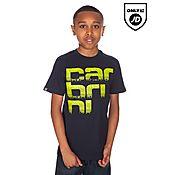 Carbrini Dynamo T-Shirt Junior
