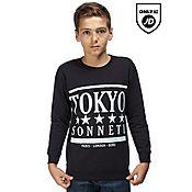 Sonneti Tokyo Star Sweatshirt
