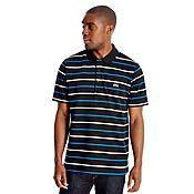 Lacoste Fine Stripe Polo Shirt