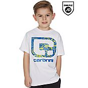 Carbrini Spartan T-Shirt Childrens