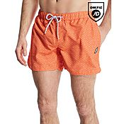 Brookhaven Maldive Swim Shorts