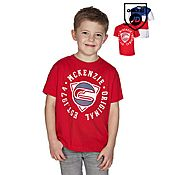 McKenzie Packed Two Pack T-Shirts Childrens