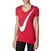 Nike Pro Logo GRX T-Shirt