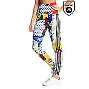adidas Originals Rita Ora High Waist Super Leggings