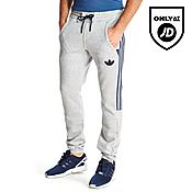 adidas Originals Superstar Denim Fleece Pants