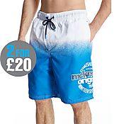 McKenzie Riverview Shorts