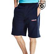 McKenzie Reynolds Fleece Classic Shorts