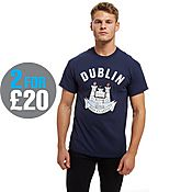 Official Team Dublin T-Shirt