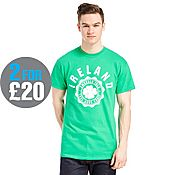 Official Team Ireland T-Shirt