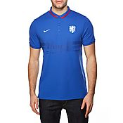 Nike Holland Authentic Polo Shirt