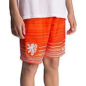 Nike Netherlands 2015 Junior Away Shorts