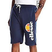 Ellesse Frappa Fleece Shorts