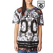 Beck and Hersey Boo T-Shirt
