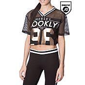 Beck and Hersey Cause Crop T-Shirt