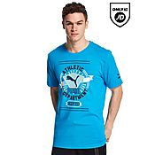 Puma Athletic Department T-Shirt