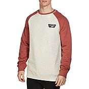 Vans Rutland Crewneck Sweatshirt