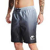 Nike Track and Field Gradient Short