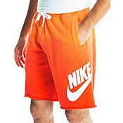 Nike Alumni Fade Shorts