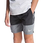 Nike Distance Swim Shorts Junior