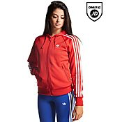 adidas Originals Girly Poly Hoody
