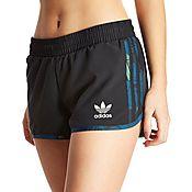 adidas Originals Woven Run Shorts