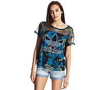 adidas Originals Hawaii Mesh T-Shirt