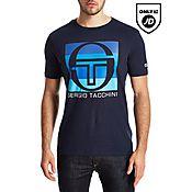 Sergio Tacchini Box Logo T-Shirt