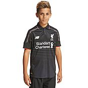 New Balance Liverpool FC Third 2015 Junior Shirt