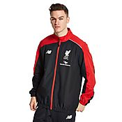 New Balance Liverpool FC Presentation Jacket