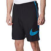 Nike GPX Strike Longer Woven Football Shorts