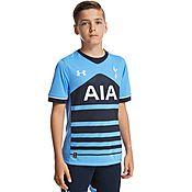 Under Armour Tottenham Hotspur 2015 Away Shirt Junior