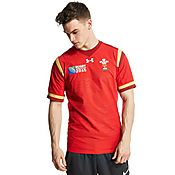 Under Armour Wales Rugby World Cup 2015 Shirt