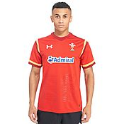Under Armour Wales RU Home 2015/16 Shirt